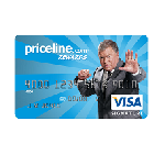 Priceline Deal: Priceline Rewards Visa Signature Card
