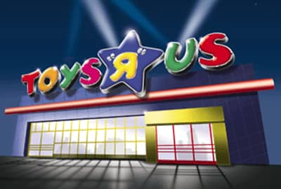 Toys R Us Deal: 2 Day Cyber Sale! Buy 1 Get 1 up to 50% off Hot Brands including Disney, Barbie, NERF, and more