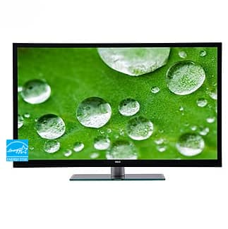 Sears Deal: RCA  55'' Class 1080p 120Hz LED HDTV - LED55C55R12