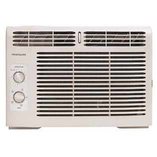Walmart Deal: Frigidaire 5,000-BTU Mini Window Air Conditioner FRA052XT7