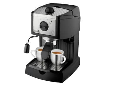 Image courtesy of Delonghi.com
