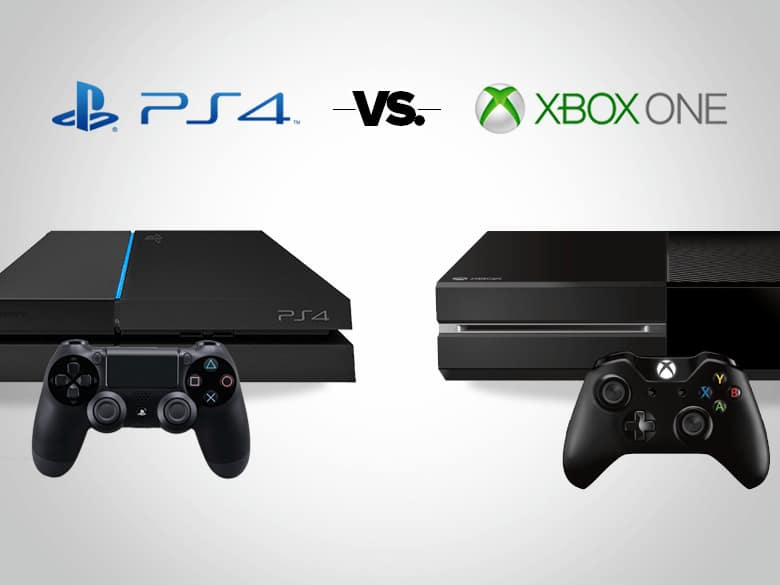 PS4 Vs. Xbox One — Which Console Is the Better Deal? - Slickdeals.net