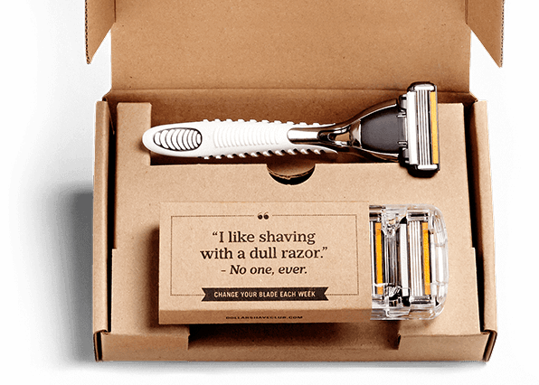 Harry's was the clear loser in this roundup for me. I got their free trial set, which has a handle, one razor, a little travel thing to put over the razor and their shave foam.