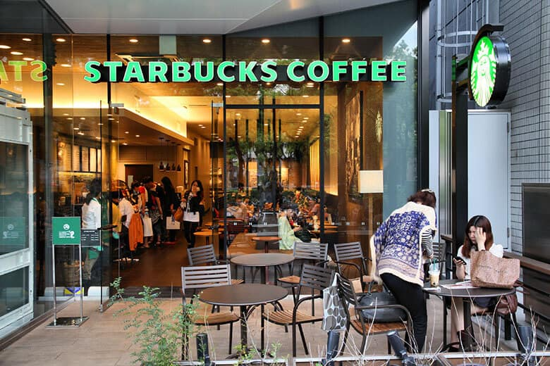 Can Starbucks Remain China's #1 Coffee Brand? A Review of Past Successes and Future Challenges