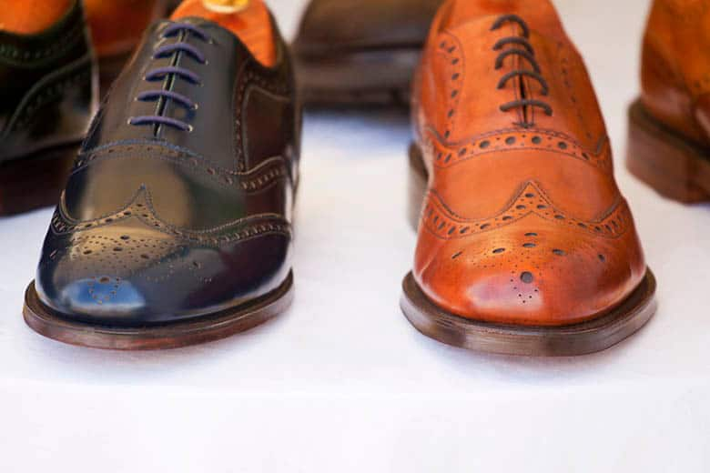 mens dress shoe buying guide sandals