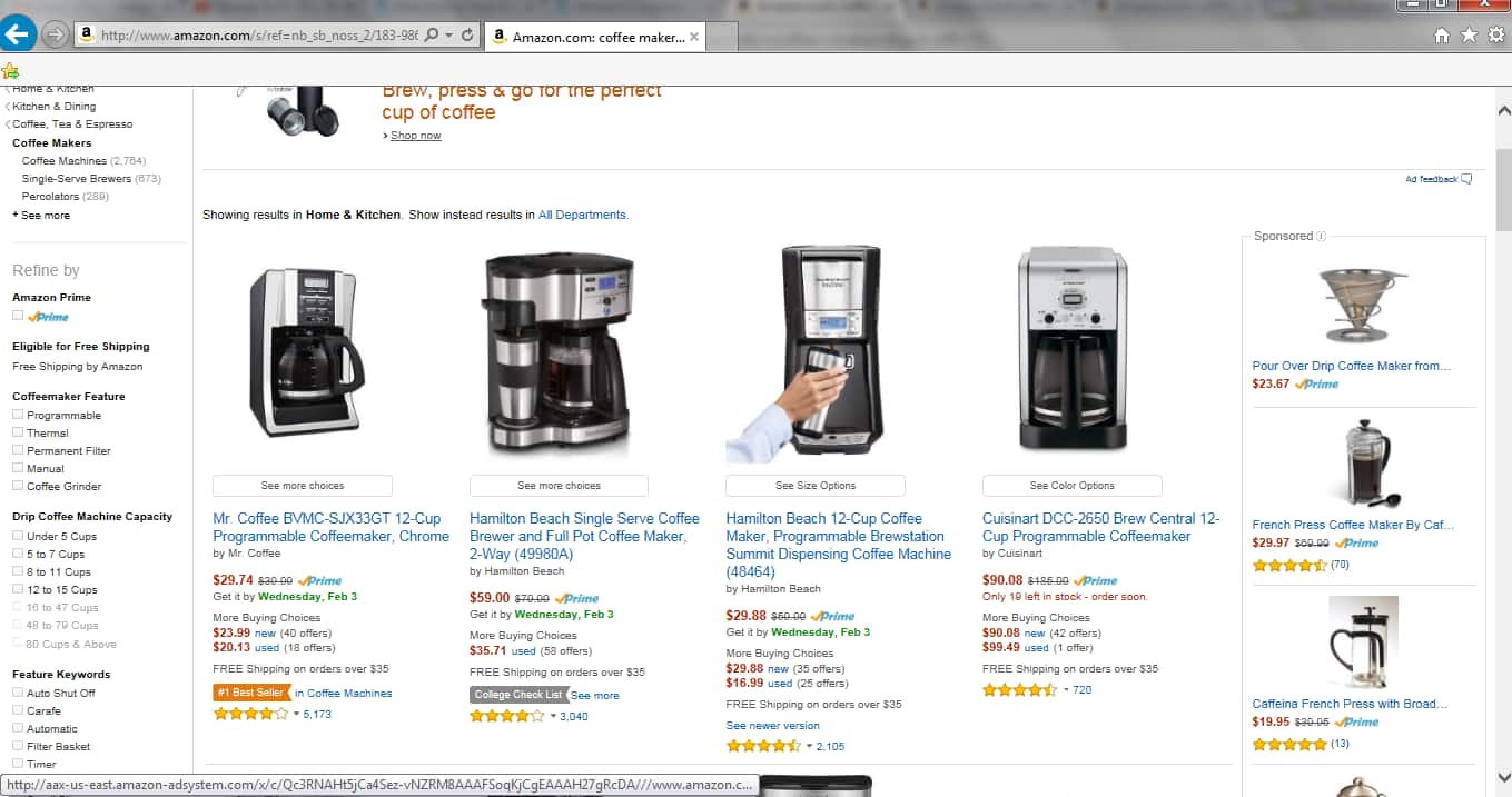 See the top 50 best selling models by clicking on the title - To See Which Ones Are 50 Percent Off Add Pct Off 50 To The End Of The Search Url How About Ones That Are Between 50 And 70 Percent Off