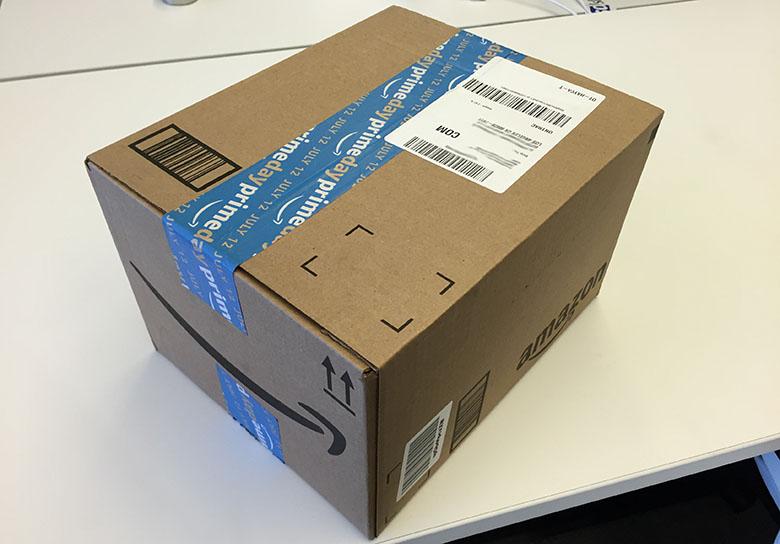 Amazon prime free trial slickdeals