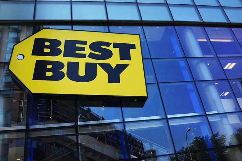 Best Buy's 50-Hour Anniversary Sale Is Back - Slickdeals net