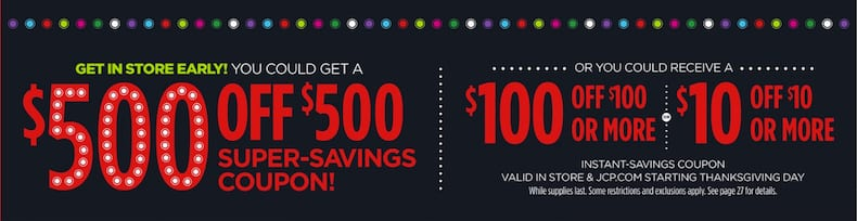 f057f8869 Get Your Penney s Worth at JCPenney s Black Friday Sale - Slickdeals.net