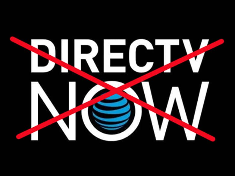 How To Cancel Your At T Tv Now Formerly Directv Now