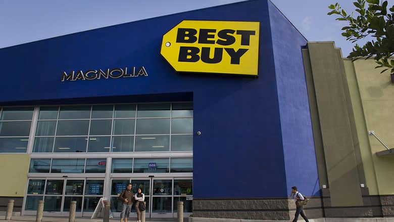 Best Buy S Black Friday In October Sale Is Taking On Amazon Prime Day
