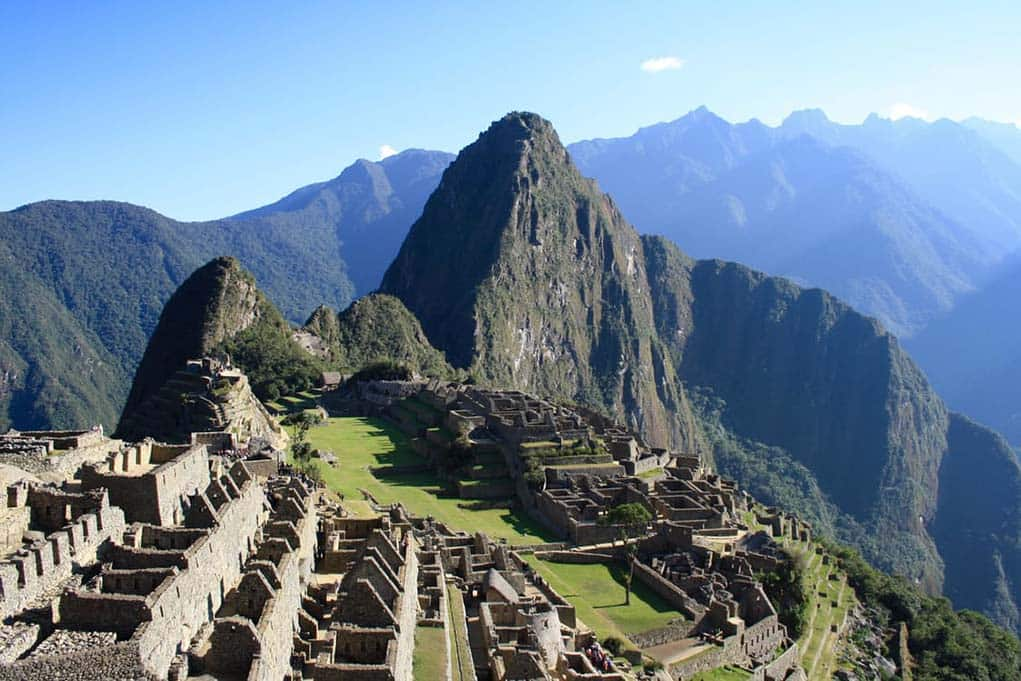 Cheap Places To Visit This Spring Slickdealsnet - Machu picchu tampa