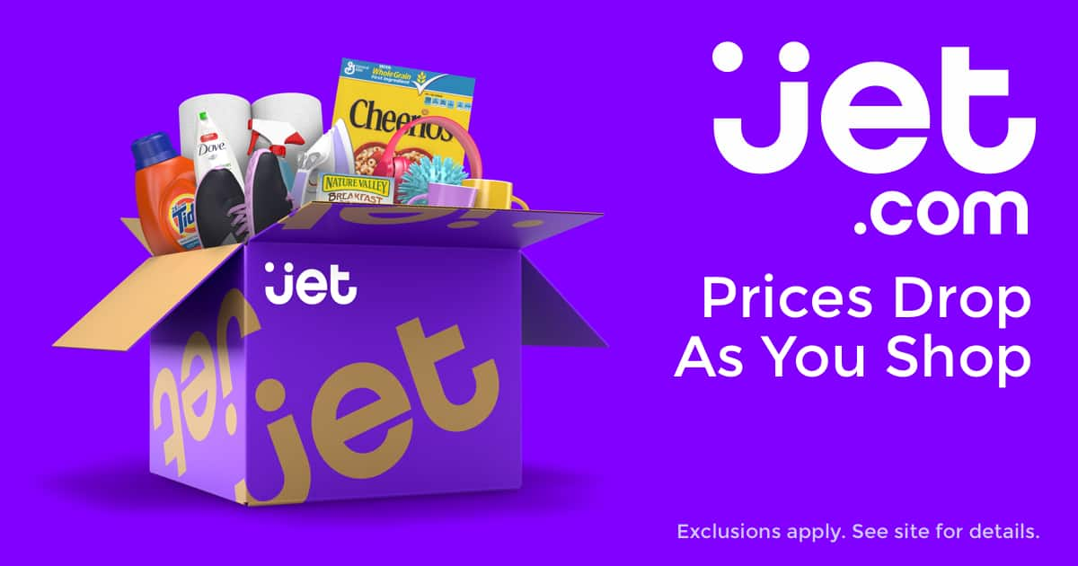 Jet Promo Codes Coupons And Deals Slickdeals Net