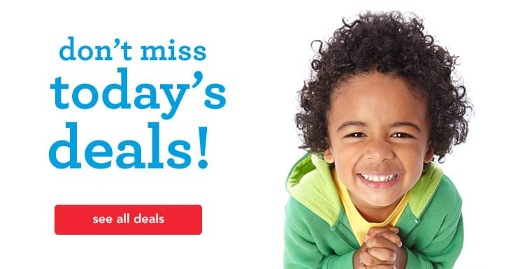 Rewards R Us: Earn $5 in rewards with every $ you spend when you sign up for a Toys R Us credit card. Where to find the best deals this year: Savings Center: /5().