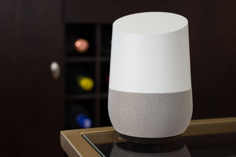 Google Home Review Convenient And Full Of Potential Slickdeals