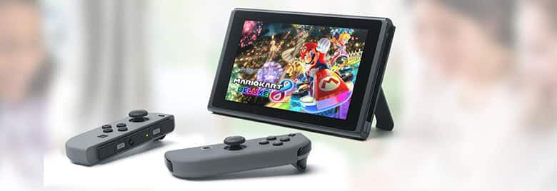 Hands On With Slickdeals Nintendo Switch Review Slickdeals