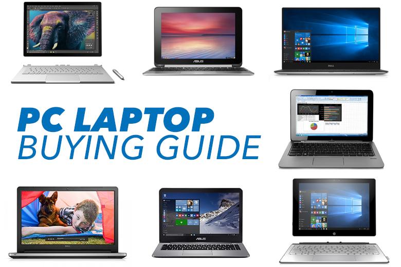shop smarter pc laptop buying guide slickdeals net rh slickdeals net Target Laptop Computers laptop computer buying guide 2017