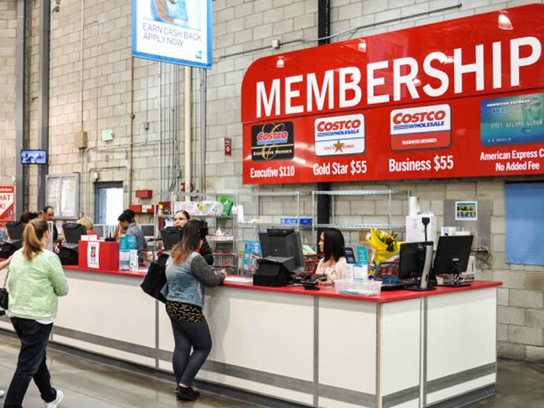 costco membership deals aarp