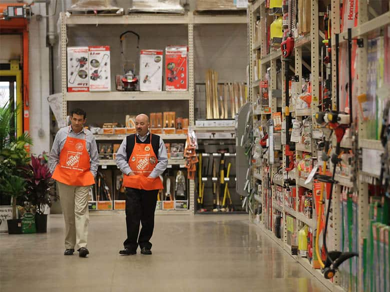Home Depot Store Madison Wi