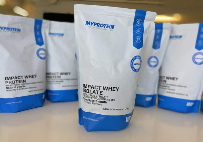 myprotein review which protein powder tastes the best. Black Bedroom Furniture Sets. Home Design Ideas