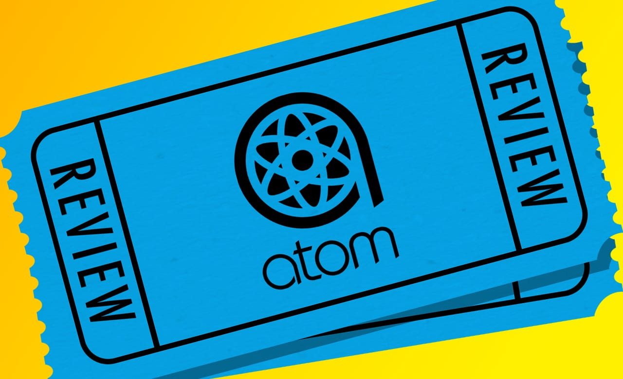 Atom Tickets Review: Is it Legit? - Slickdeals.net