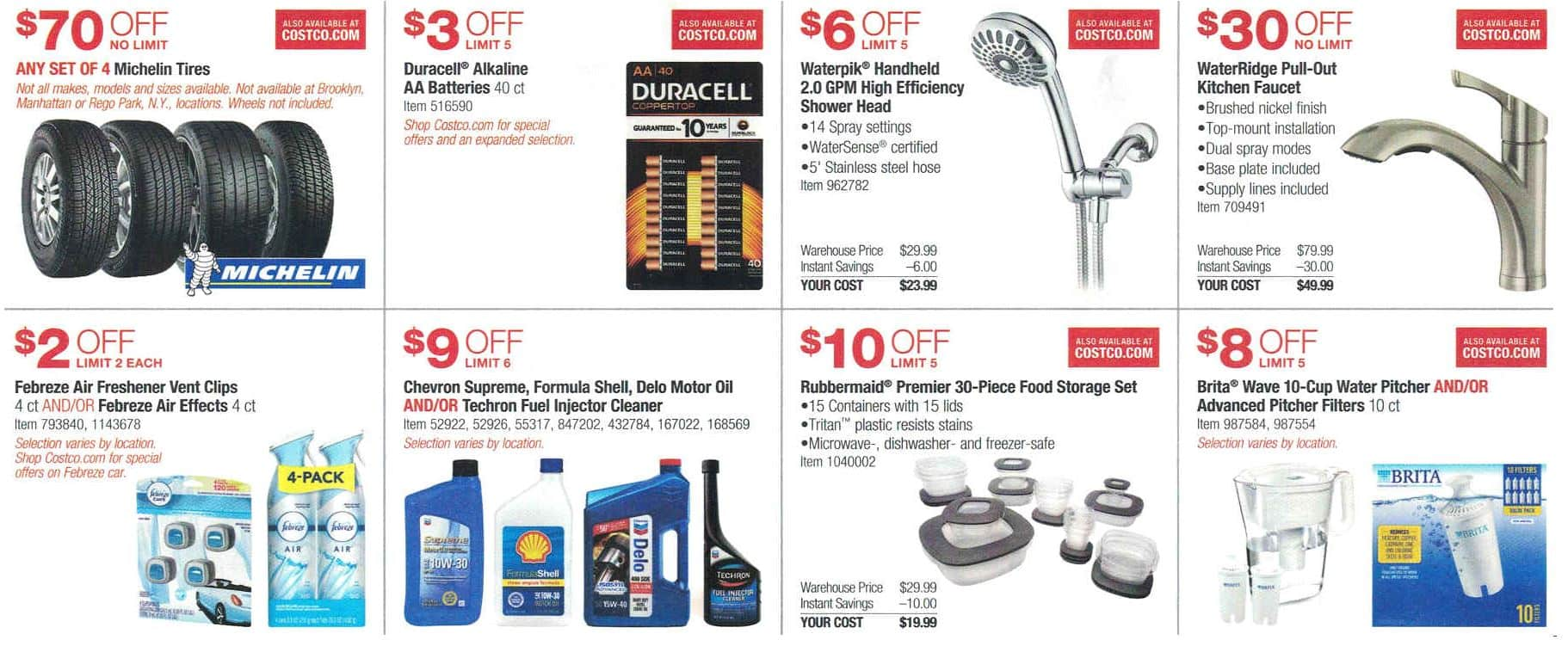 costco coupon book net for other costco coupons and offers check out the costco coupons page on slickdeals