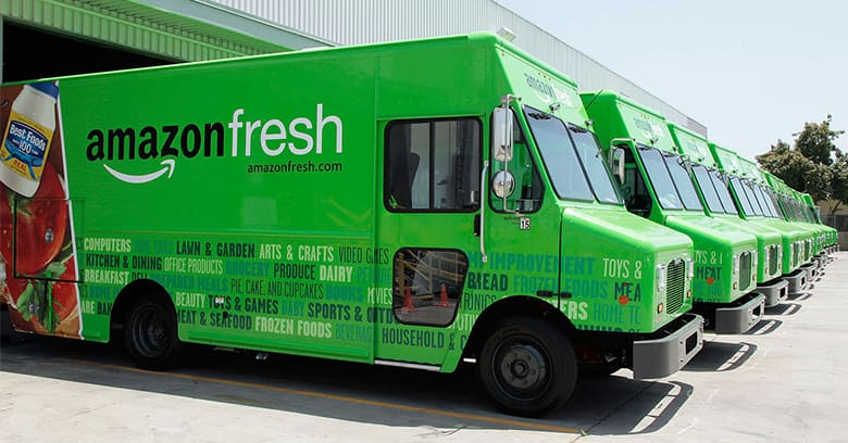 AmazonFresh Review: Is The Convenience Worth it?