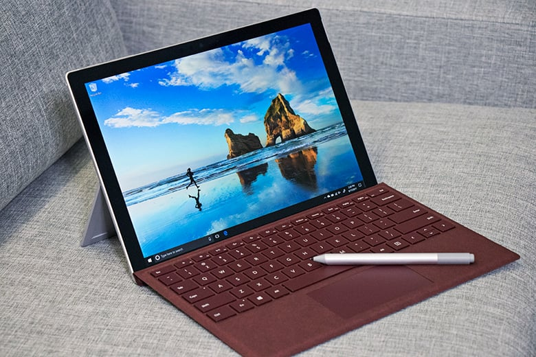 microsoft new products 2017