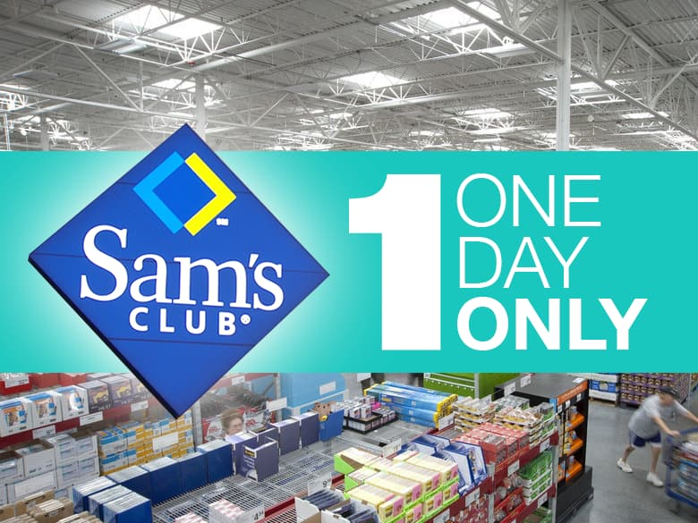 Sams Club Promotion >> What To Buy At The Sam S Club Fall Preview Event Slickdeals