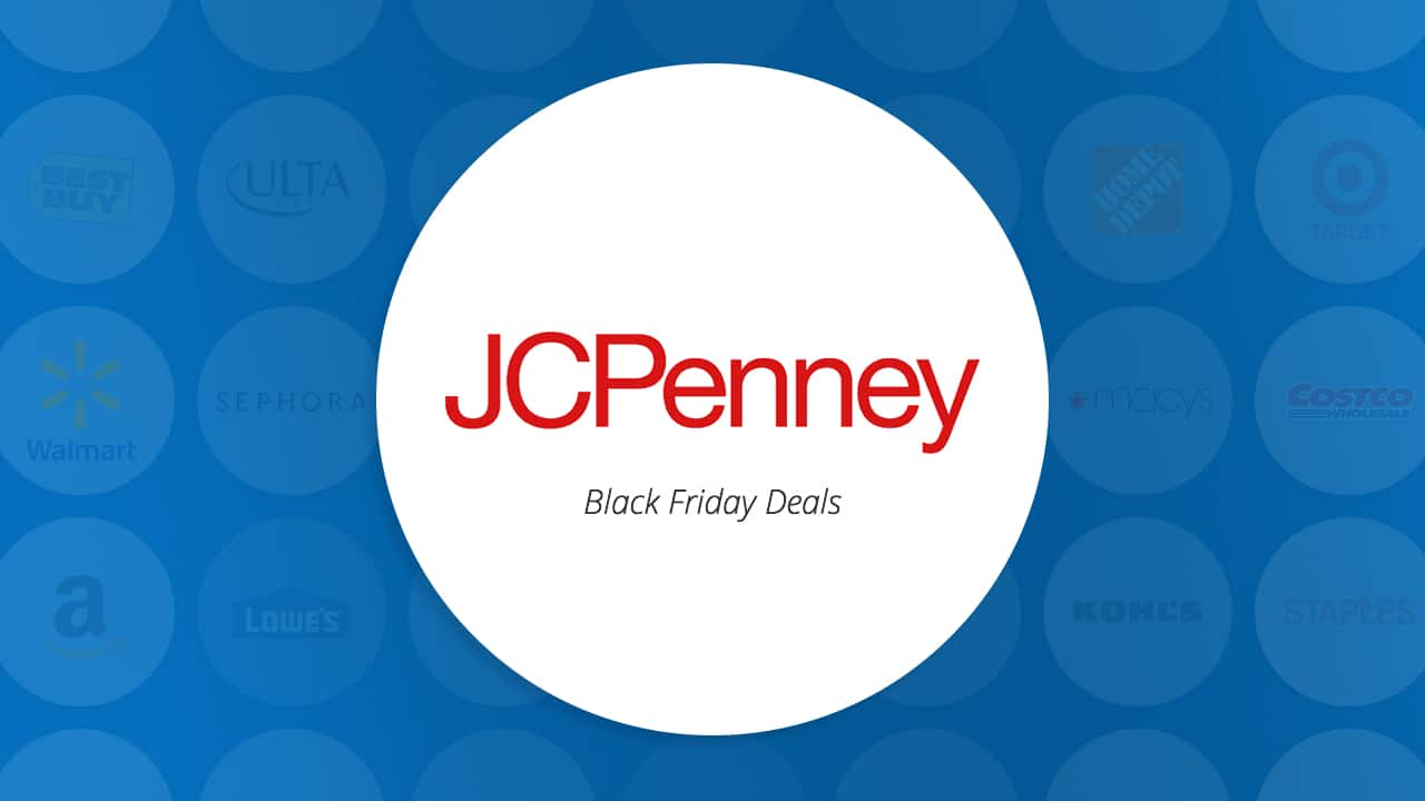 The Best Deals From the JCPenney Black Friday Ad 2017 - Slickdeals.net