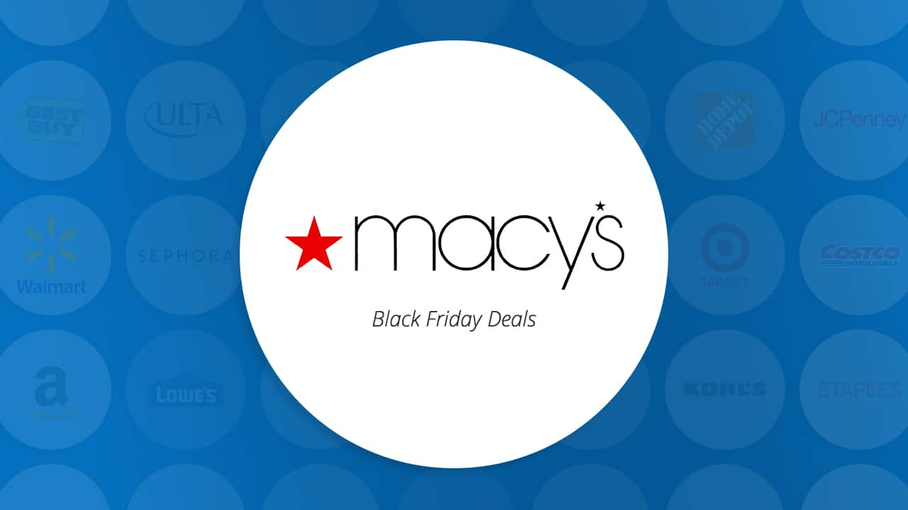 The Best Deals From the Macy\'s Black Friday Ad 2017 - Slickdeals.net