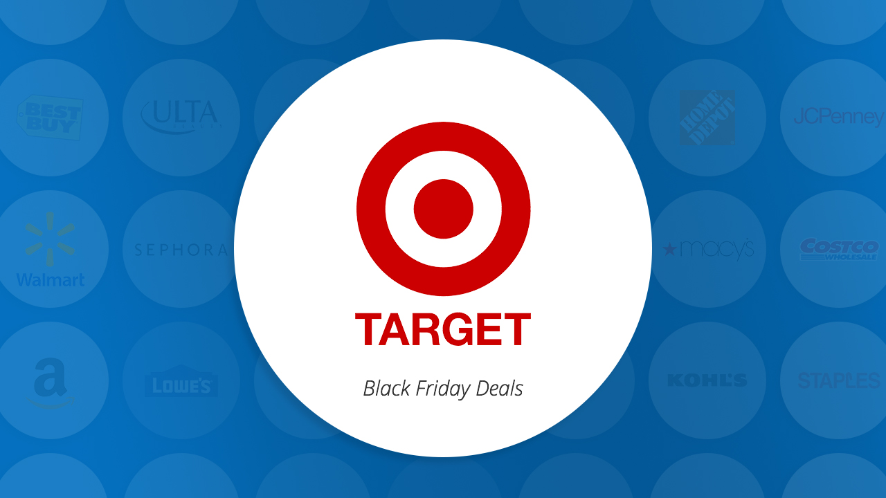 The best deals from the target black friday ad 2017 slickdeals as we predicted target officially unveiled its 2017 black friday ad yesterday and weve reviewed all 40 pages of doorbusters and deals to help you buycottarizona Image collections