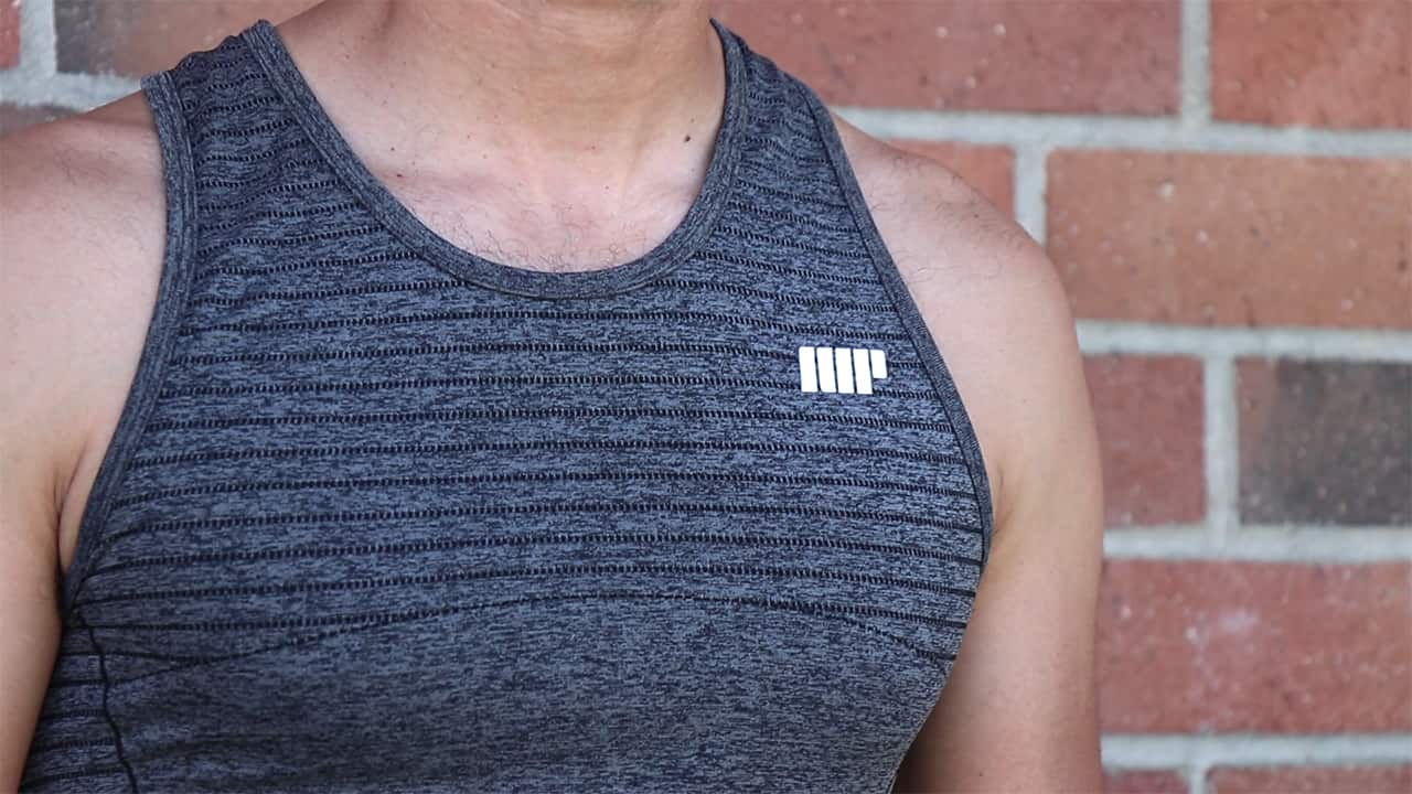 Myprotein Clothing Review Are Their Clothes As Good As Their