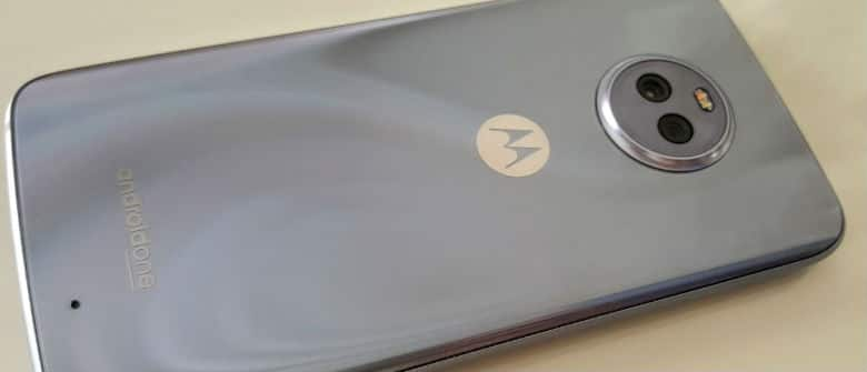 Hands-on with Slickdeals: Motorola Moto X4 Review (Android