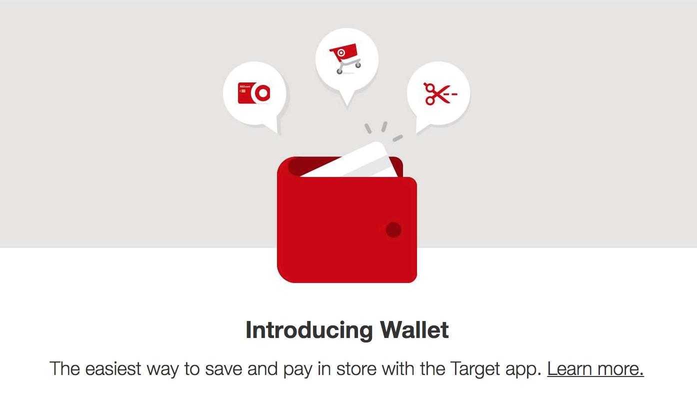 Target Wallet
