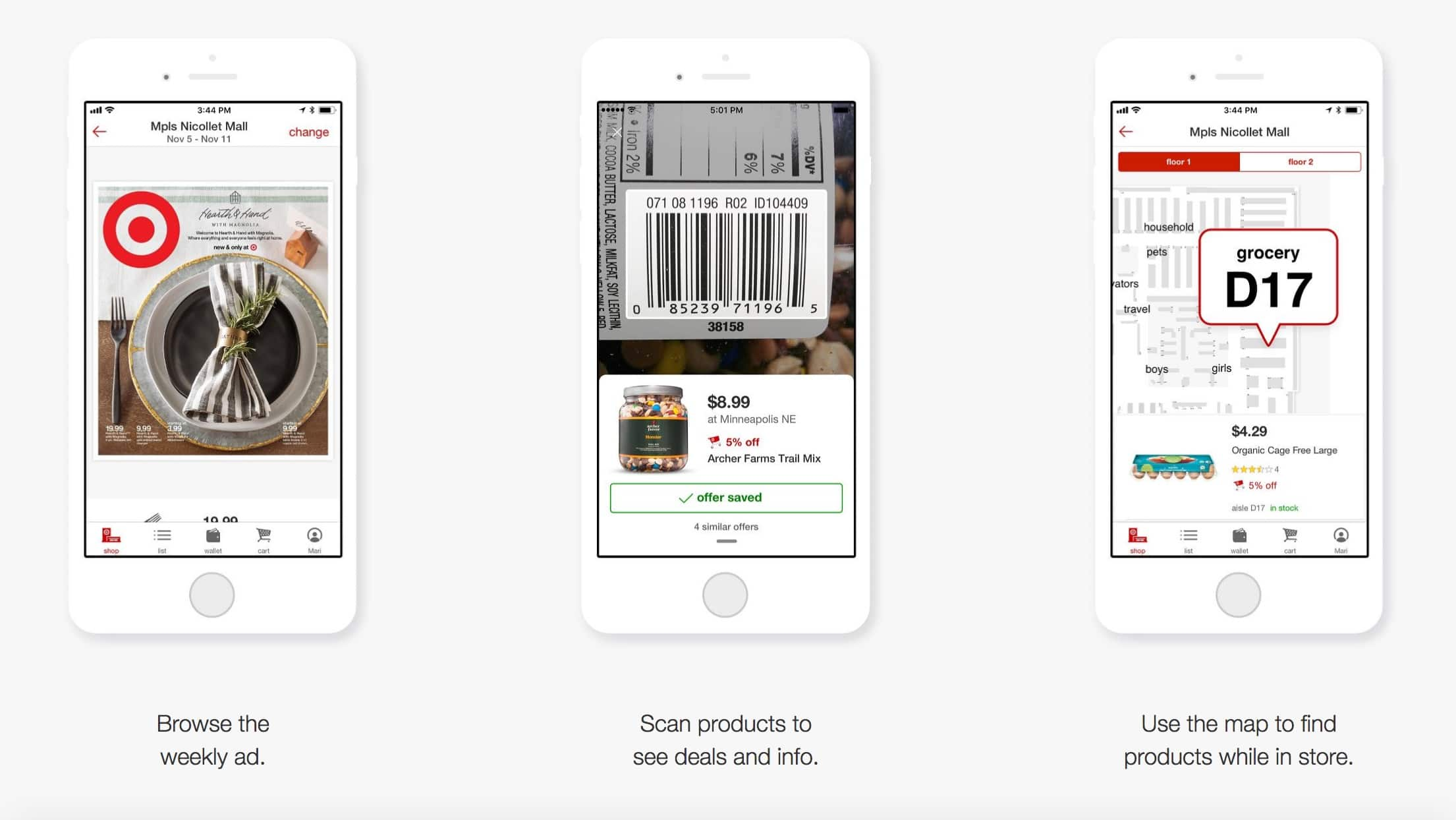 How to Use the Target App to Boost Your Savings - Slickdeals net