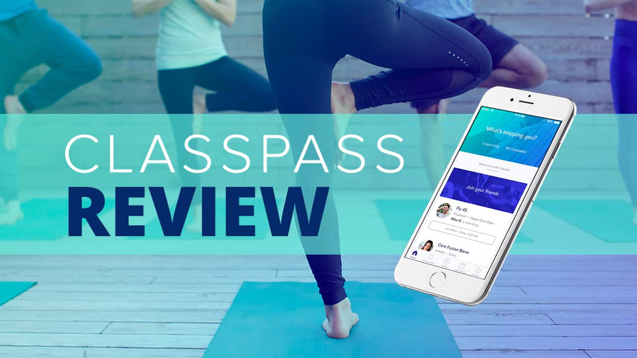 Some Known Incorrect Statements About Classpass Dc Reviews