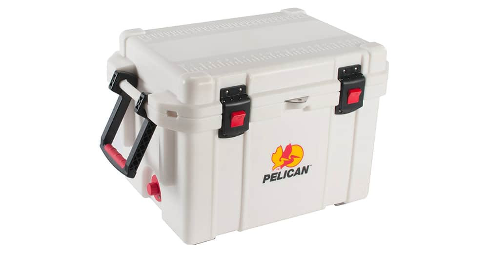 Of The Coolers Similar To Yeti That Are Available Most People Would Probably Agree Pelican Progear Elite Line Is One Closest
