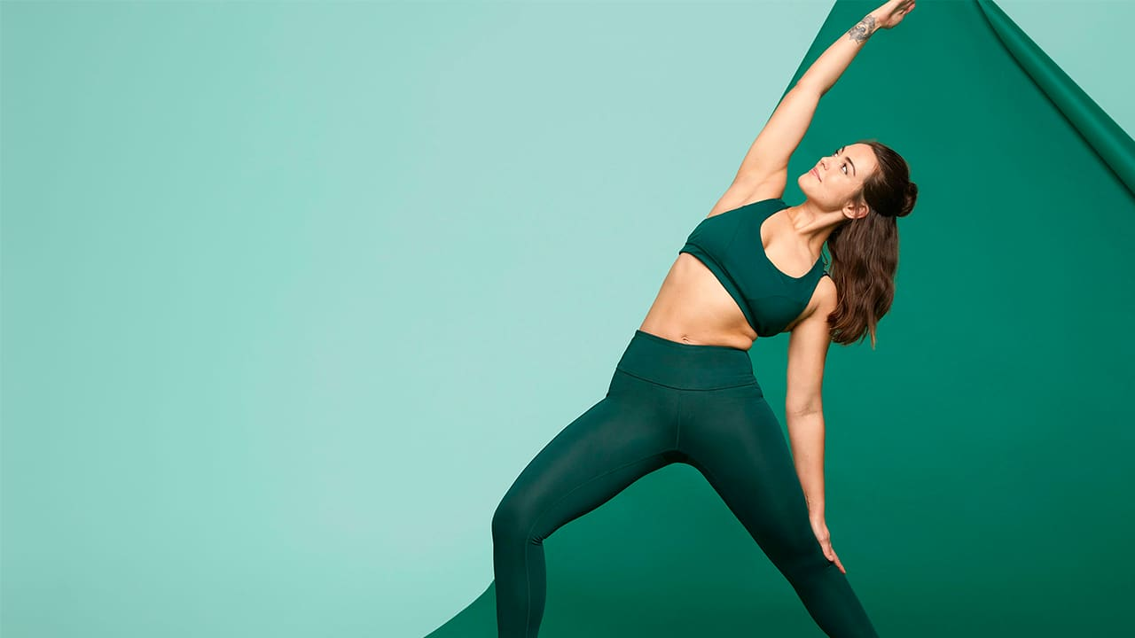 Options Fitness Classes Classpass