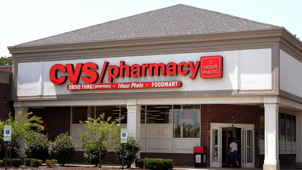 Image result for cvs store front