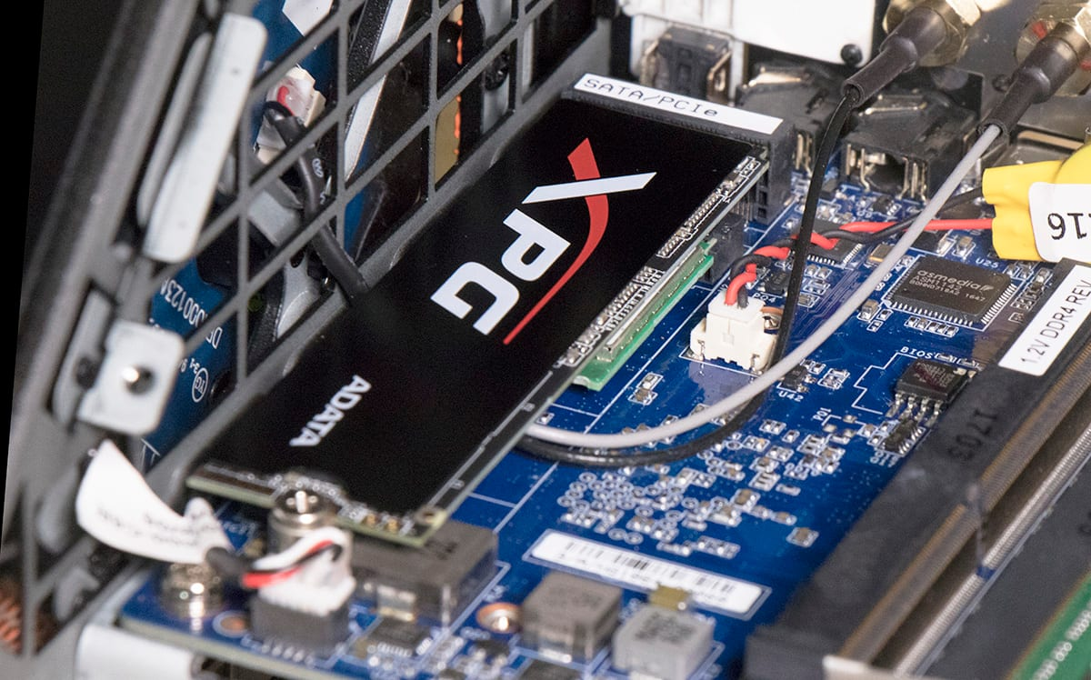 How to Install an M 2 SSD on a Desktop PC - Slickdeals net
