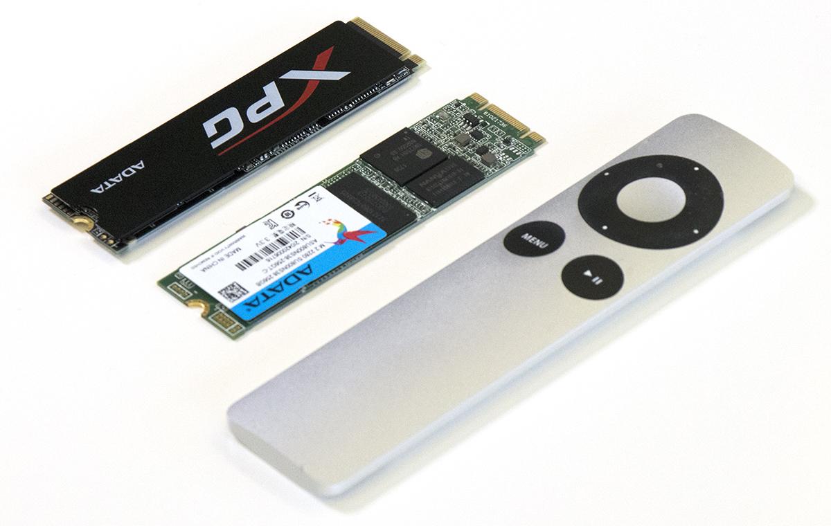 How to Install an M 2 SSD on a Desktop PC - Slickdeals net