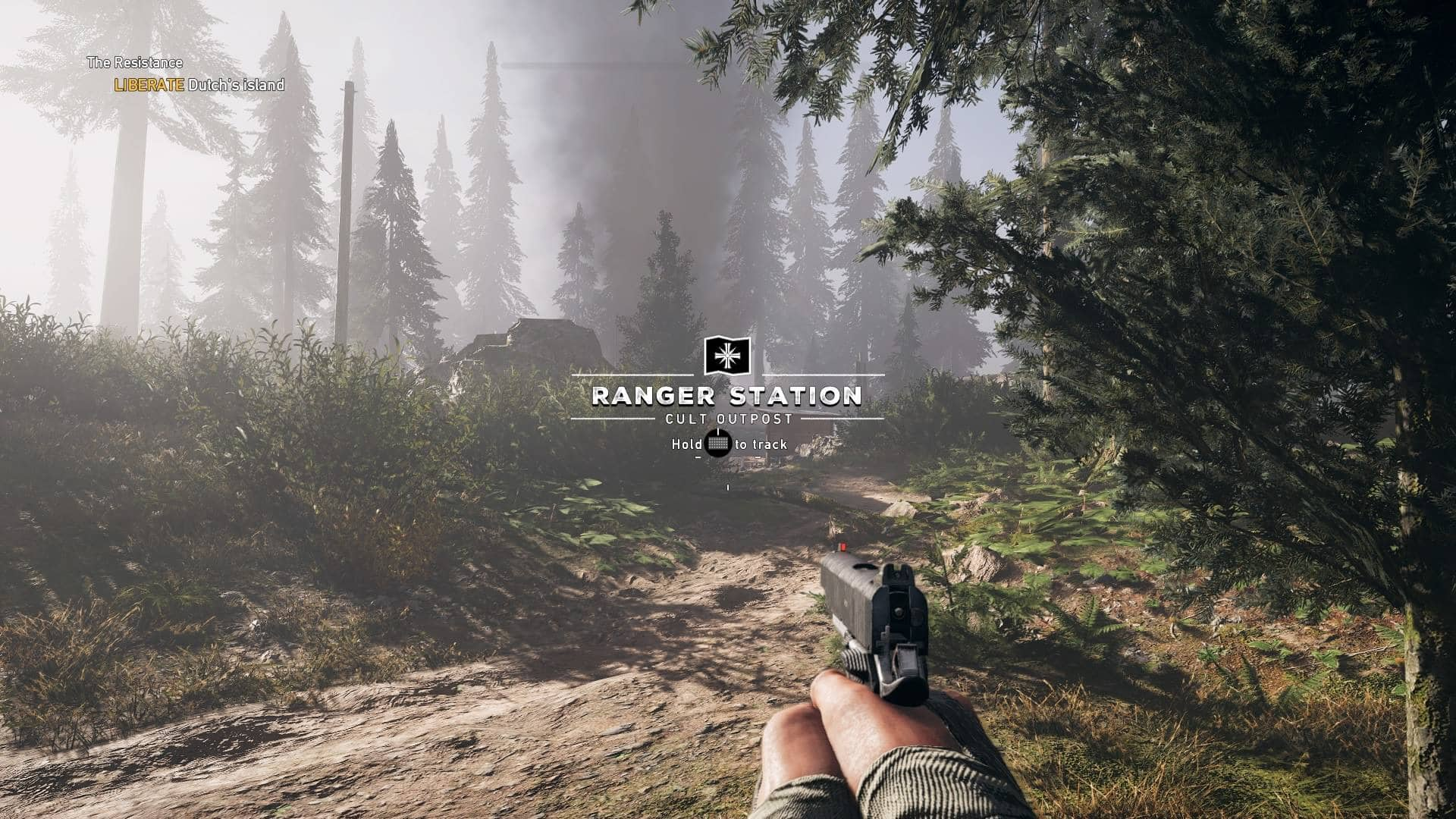 Far Cry 5 Game Review Should You Buy It Slickdeals