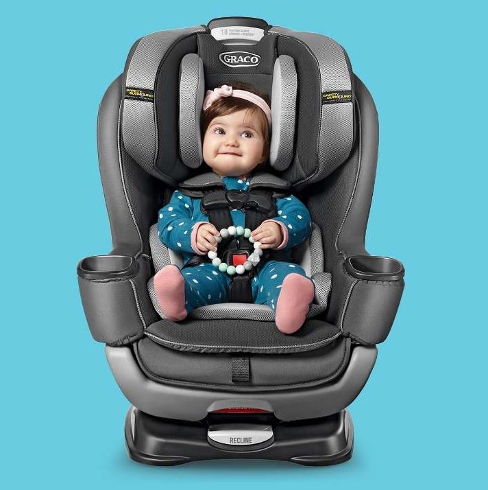 Get a 20% off Coupon for Target When You Recycle a Baby Car Seat