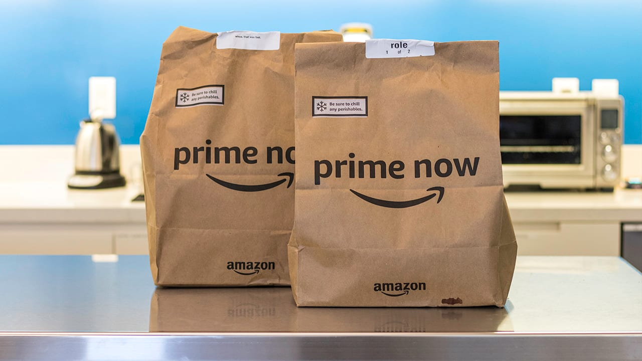 Amazon just added Los Angeles and Orange County to the list of locations  where Prime members can get free two-hour grocery delivery from Whole Foods  via the ... 1e703dfdac80e