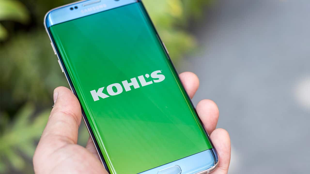 kohls coupon app for android