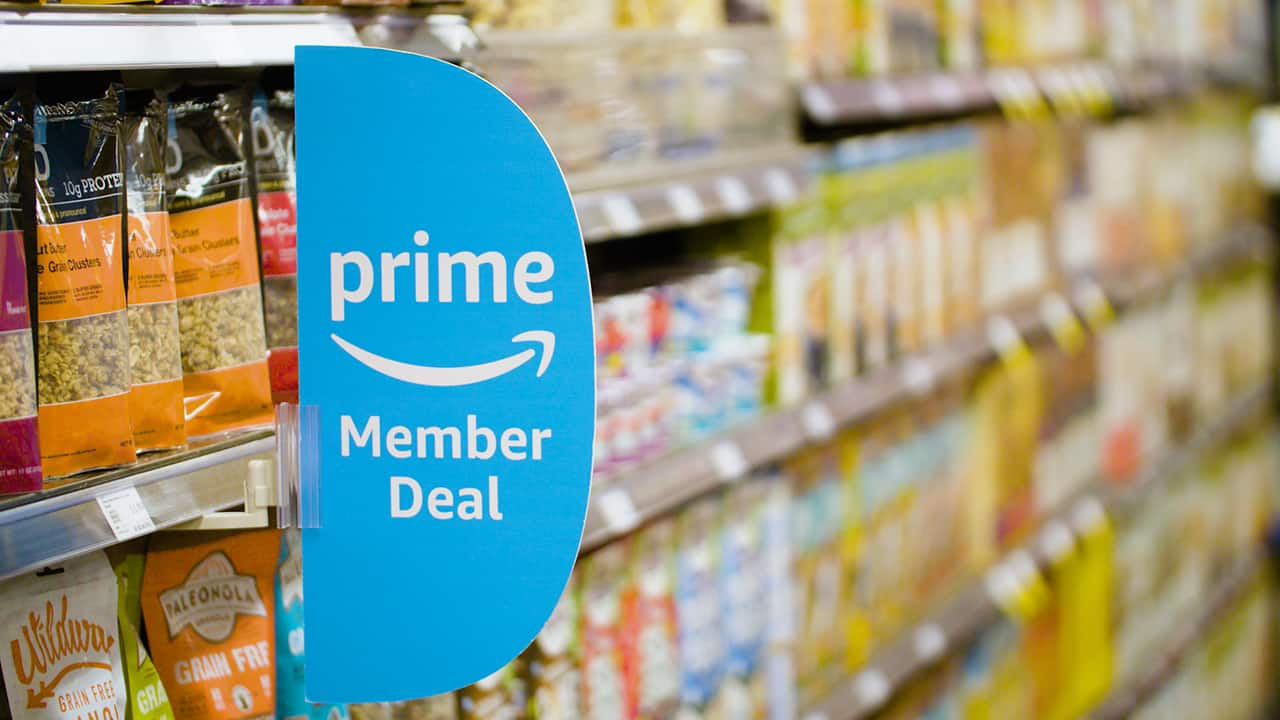 All Whole Foods Stores Will Now Offer Amazon Prime Discounts