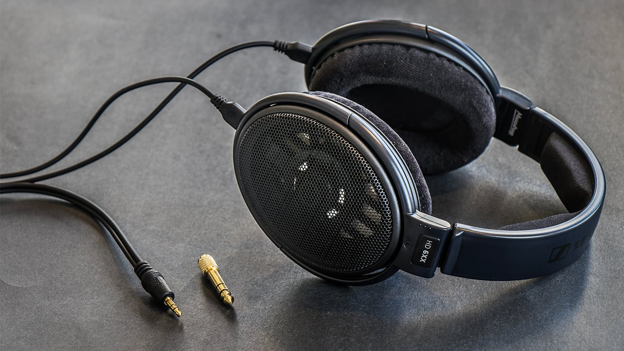 Massdrop Hd 6xx Headphones Review Magical Sound Quality At A Low Headset Two Output Largest And Most Respected Brands In The Audio World Sennheiser Is Known For Producing That Feature Incredible Comfort