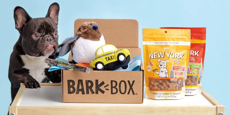 Barkbox Review Best Value For Toys And Treats