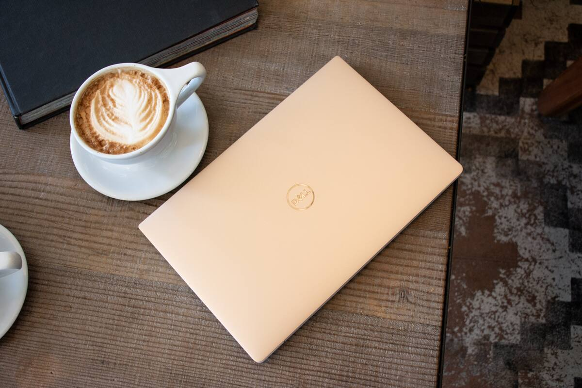 Dell XPS 13 Touch Laptop Review: Compact, Stylish, and Powerful